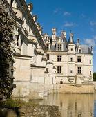 Chateau de chenonceau — Foto de Stock