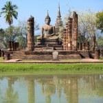 Buddha statue — Stock Photo #2209857