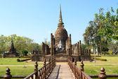Wat Sa Si — Stock Photo