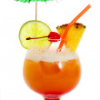 Plunter's Punch — Stock Photo