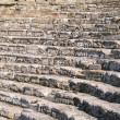 Stock Photo: Greek amphitheater