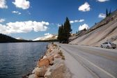 Yosemite Park — Stock Photo