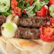 Kebab — Stock Photo #2217137