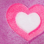 Heart shape. — Stock Photo