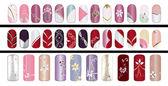 Nail design — Stock Photo