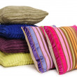 Cushions. Isolated — Stock Photo #2249759