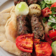 Shish kebab. — Stock Photo #2250012