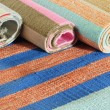 Stock Photo: Carpet.