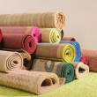 Stock Photo: Carpets