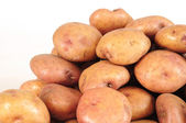 Potatoes. — Stock Photo