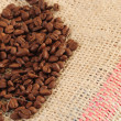 Coffee grain. — Stock Photo