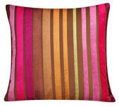 Cushion. Isolated. — Stock Photo