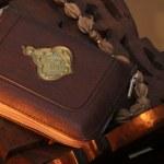 Holy Koran — Stock Photo #2541349