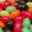 Jellybeans - Stock Photo