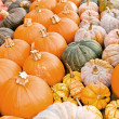 Pumpkins — Stock Photo #2189030