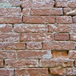 Grungy brick wall texture — Stock Photo