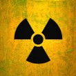 Radioactivity - Stock Photo