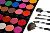 Cosmetics — Stock Photo