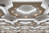 Ceiling — Stock Photo