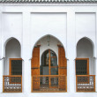 Moroccan riad — Stock Photo #2166592
