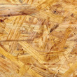 Oriented strand board — Stock Photo #2171914