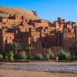 Traditional Moroccan Casbah — Stock Photo