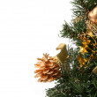 Stock Photo: Christmas decoration #2