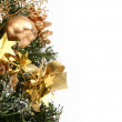 Christmas decoration — Stock Photo #2217046