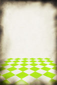 Paper background with pattern — Stock Photo