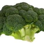 Large broccoli — Stock Photo