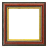 Moldura quadrada — Foto Stock