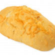 Cheese bun — Stock Photo