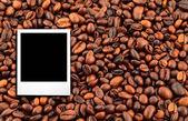 咖啡的照片 — 图库照片