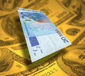 International money concept — Stock Photo