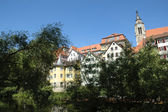 Tuebingen, Germany — Stock Photo