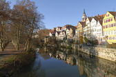 Tuebingen — Stock Photo