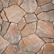 Stock Photo: Paving stones for terrace construction