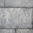 House wall from granite — Stock Photo #2232436