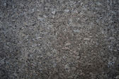 Polished dark granite — Stock Photo