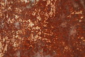 Rusting metal 1 — Stock Photo