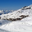 Val Thorens — Stock Photo #2176842