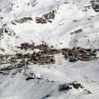 Stockfoto: Val Thorens