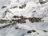Val Thorens — Stock Photo