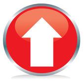 Arrow sign 1 — Stock Vector