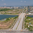 Stock Photo: Putrajaya- new city