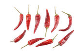 Pointed pepper — Stock Photo