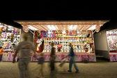 County Fair Game — Stock Photo