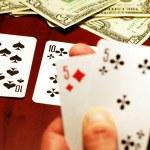Постер, плакат: Poker