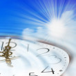 Motion of time — Stock Photo #2209563