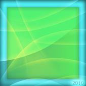 Wallpaper. 2010 — Stock Photo